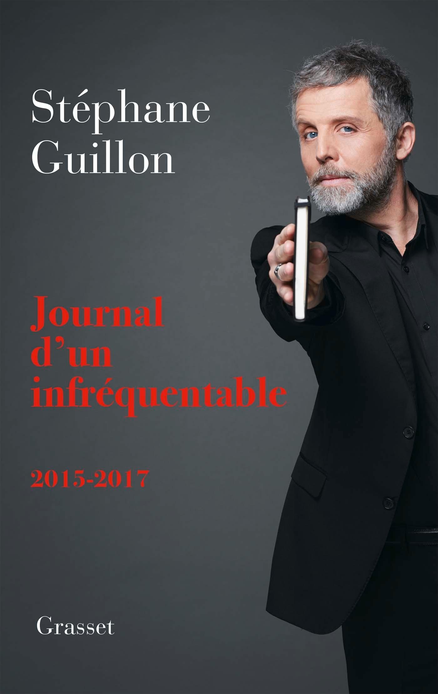 JOURNAL D'UN INFREQUENTABLE