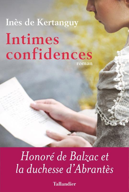 Intimes confidences