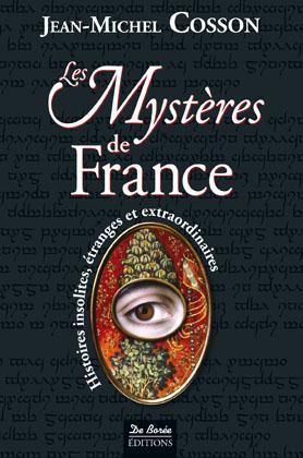 MYSTERES DE FRANCE (LES)