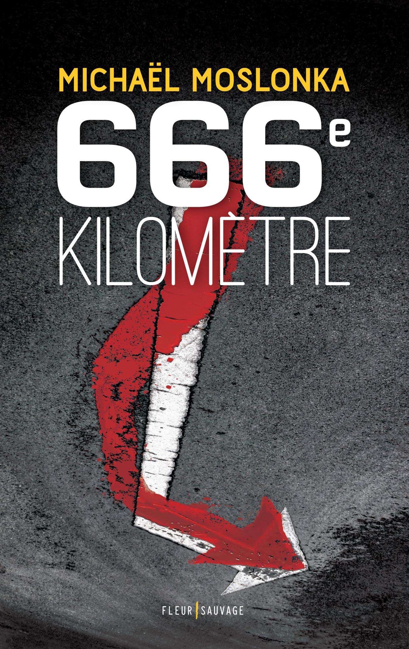 666e kilomètre