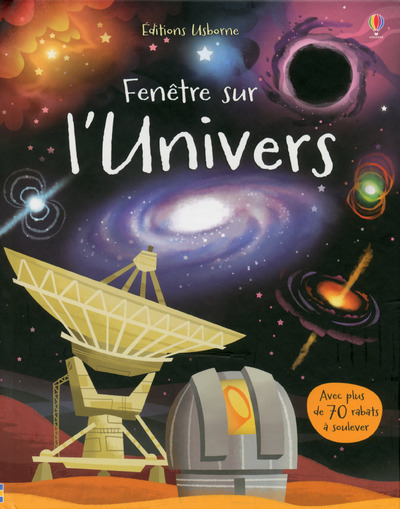 FENETRE SUR - L'UNIVERS