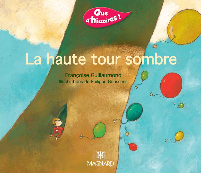 HAUTE TOUR SOMBRE (LA) METHODE DE LECTURE