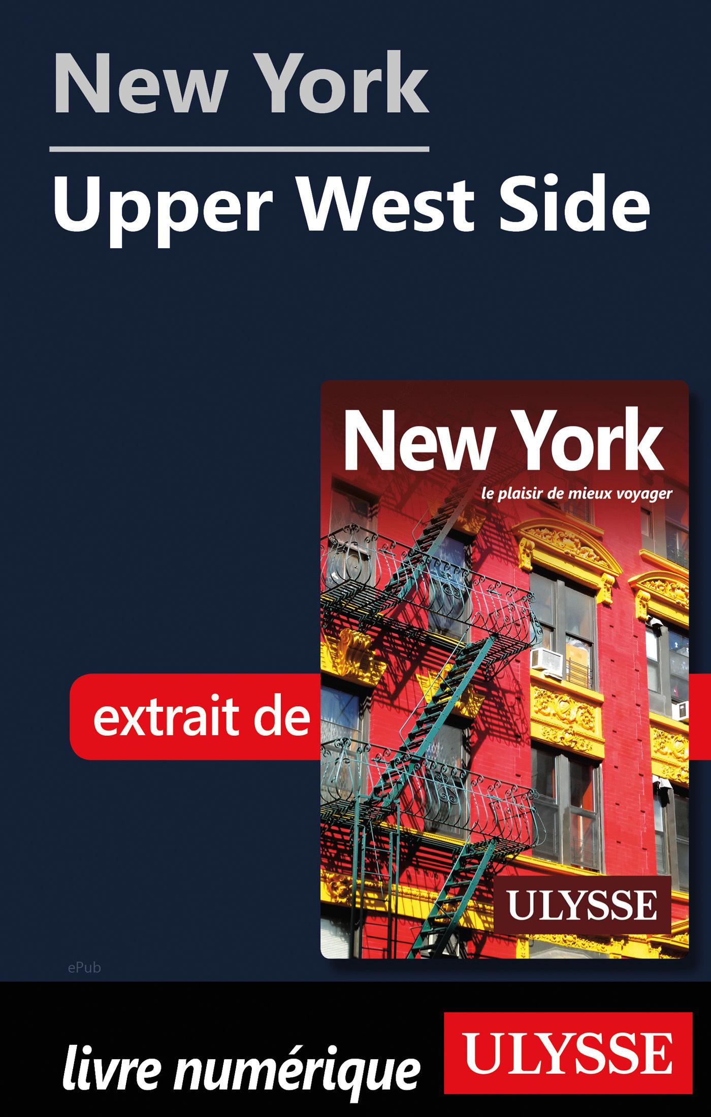 New York - Upper West Side