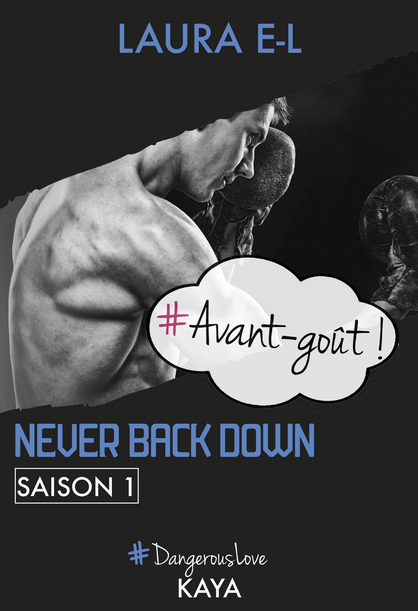 Never Back Down - saison 1 - Avant-goût!