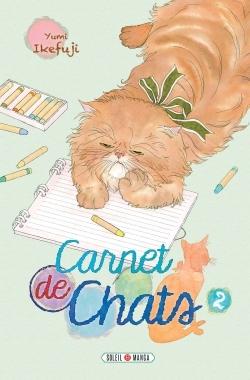 CARNET DE CHATS T02
