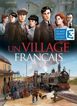 UN VILLAGE FRANCAIS T01