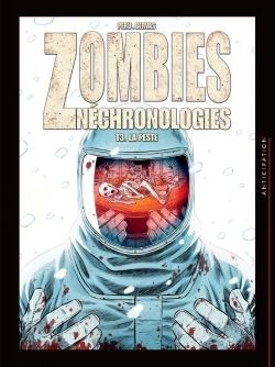 ZOMBIES NECHRONOLOGIES T3