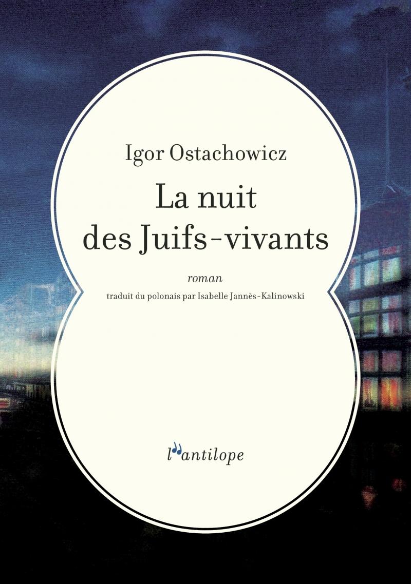 LA NUIT DES JUIFS-VIVANTS