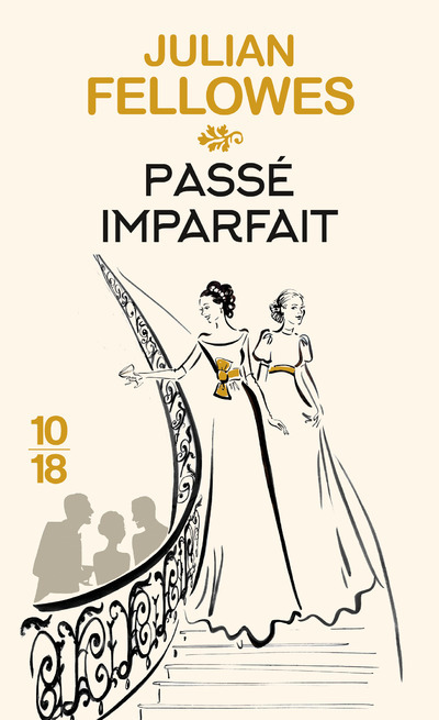 PASSE IMPARFAIT - EDITION SPECIALE