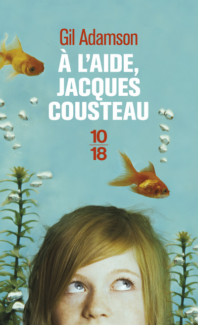 A L'AIDE, JACQUES COUSTEAU