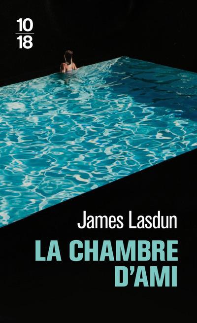 LA CHAMBRE D'AMI