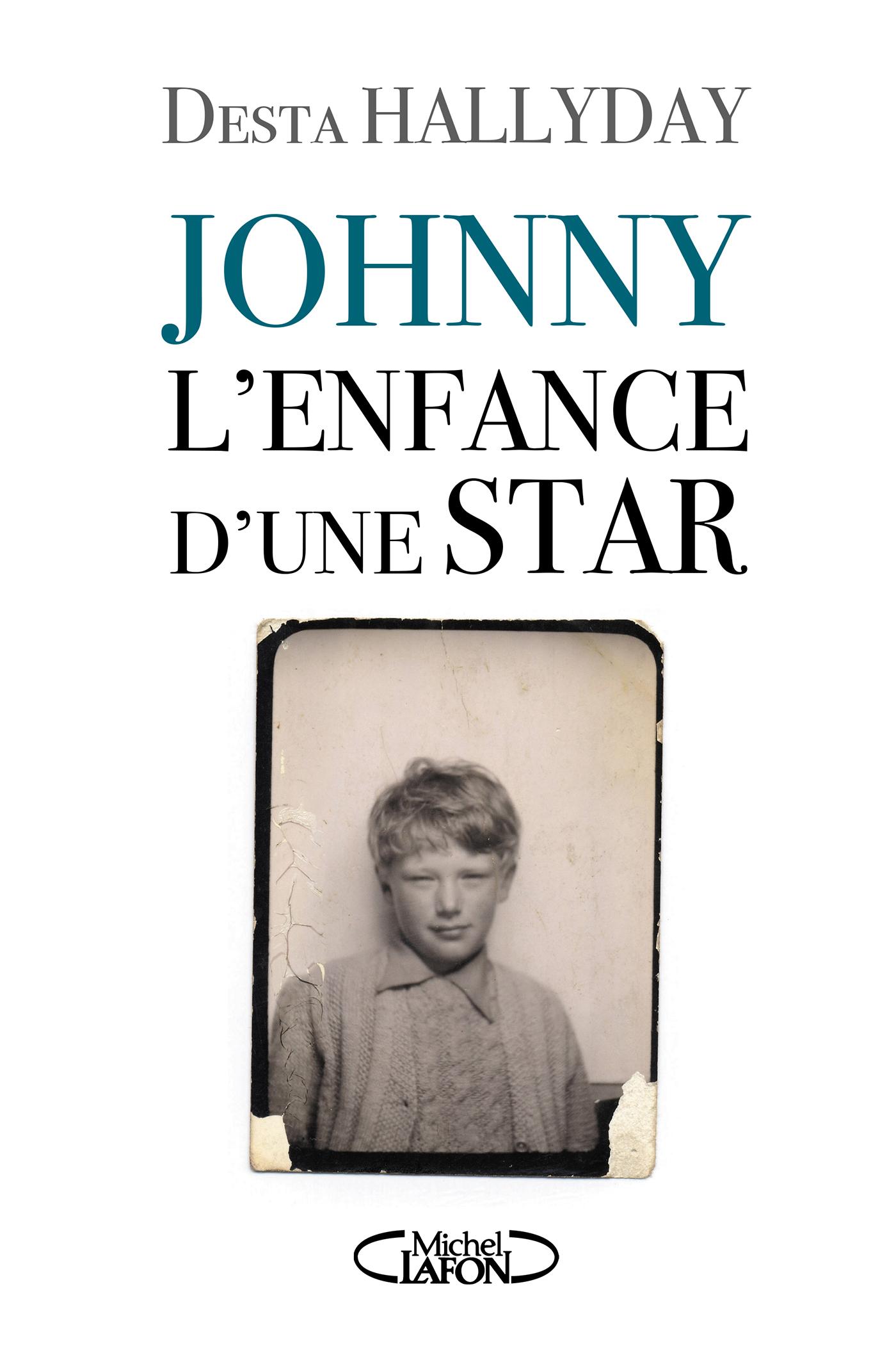 Johnny, l'enfance d'une star