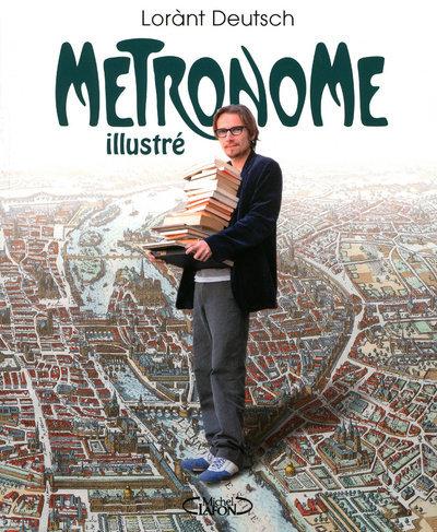 METRONOME ILLUSTRE