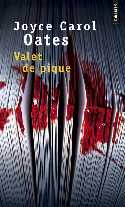 VALET DE PIQUE