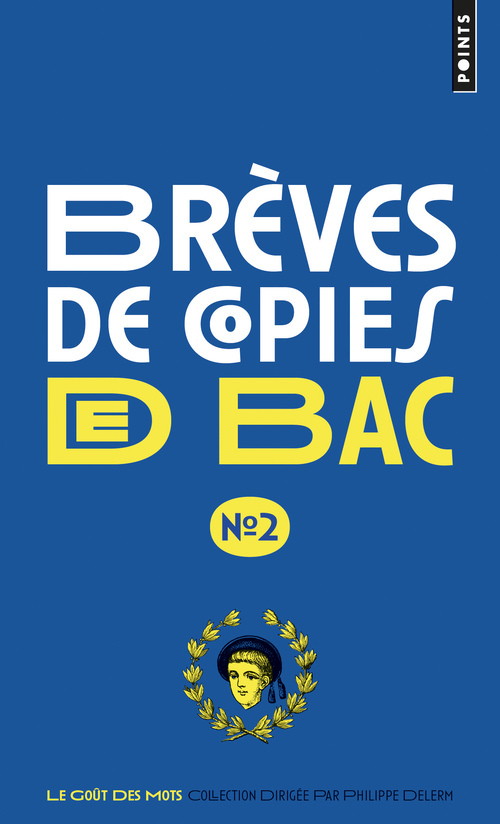 BREVES DE COPIES DE BAC 2