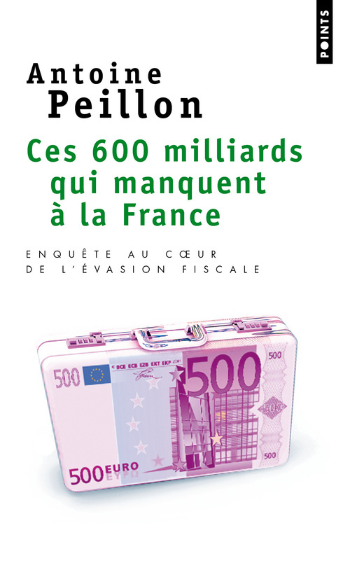 CES 600 MILLIARDS QUI MANQUENT A LA FRANCE. ENQUET