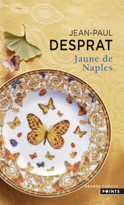 JAUNE DE NAPLES. (1770-1781)