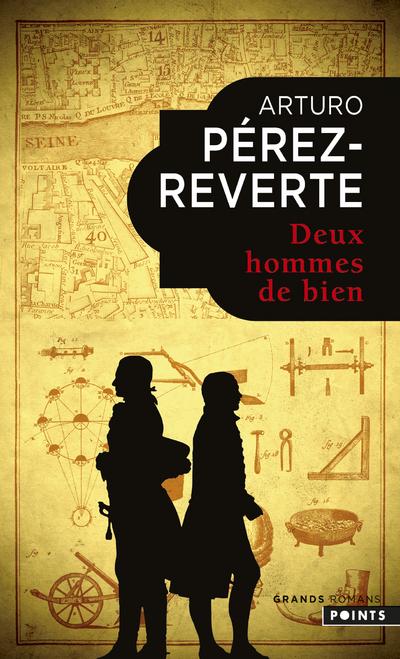 DEUX HOMMES DE BIEN