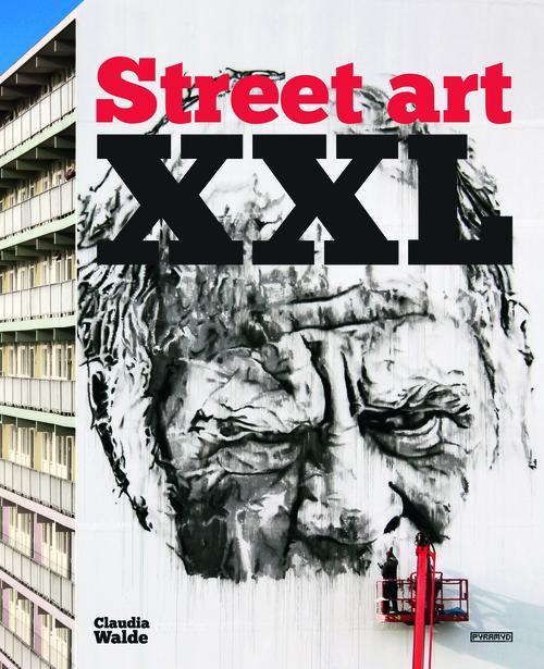 STREET ART XXL