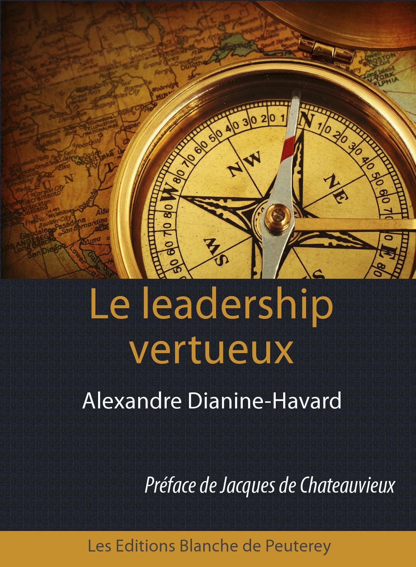 Le leadership vertueux, LA MÉTHODE HAVARD