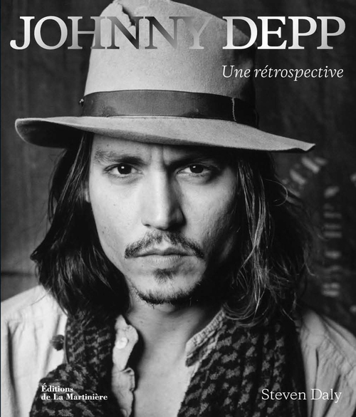 JOHNNY DEPP. UNE RETROSPECTIVE