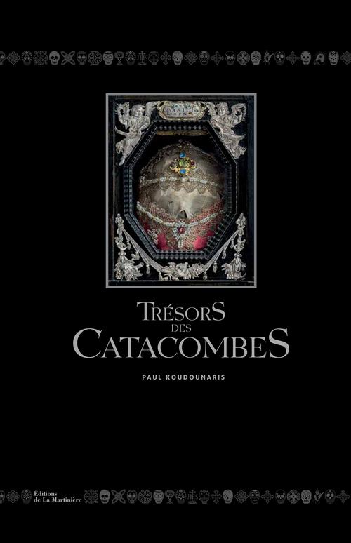 TRESORS DES CATACOMBES