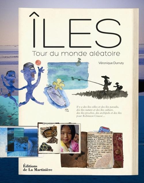 ILES. TOUR DU MONDE ALEATOIRE