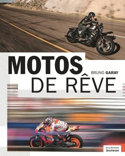 MOTOS DE REVE