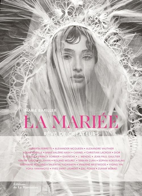 LA MARIEE. REVE DE CREATEUR