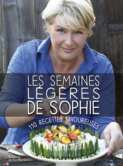 LES SEMAINES LEGERES DE SOPHIE