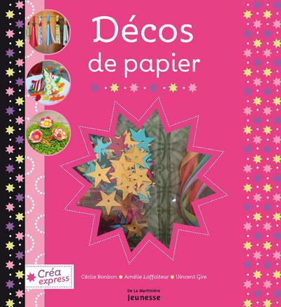 DECOS DE PAPIER