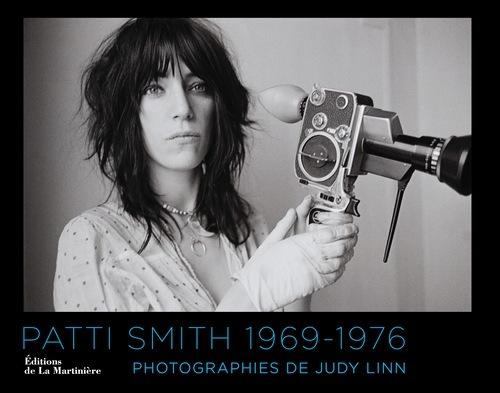 PATTI SMITH 1969-1976 - PHOTOGRAPHIES