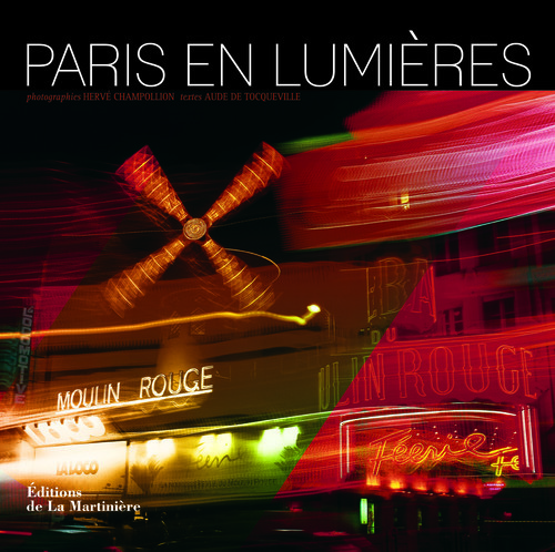 PARIS EN LUMIERES