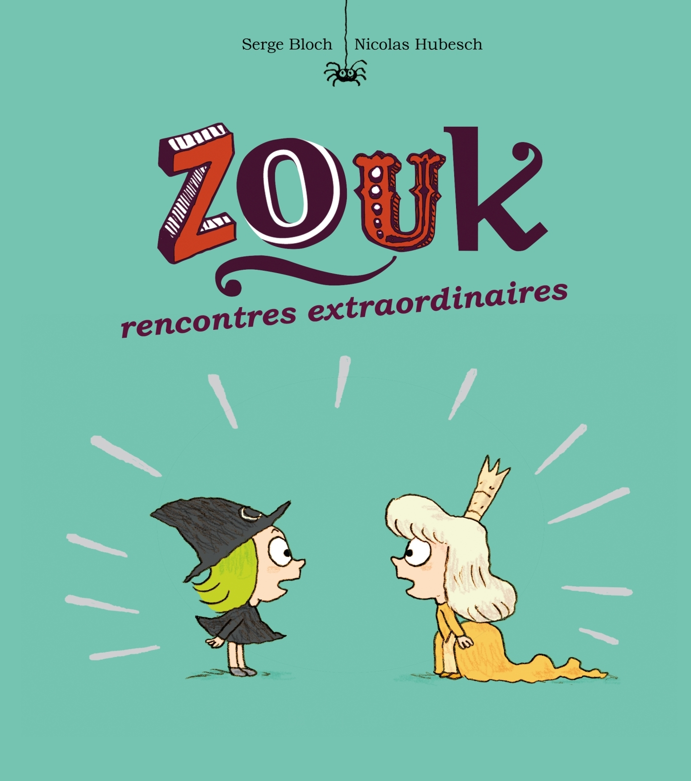 ZOUK, TOME 11