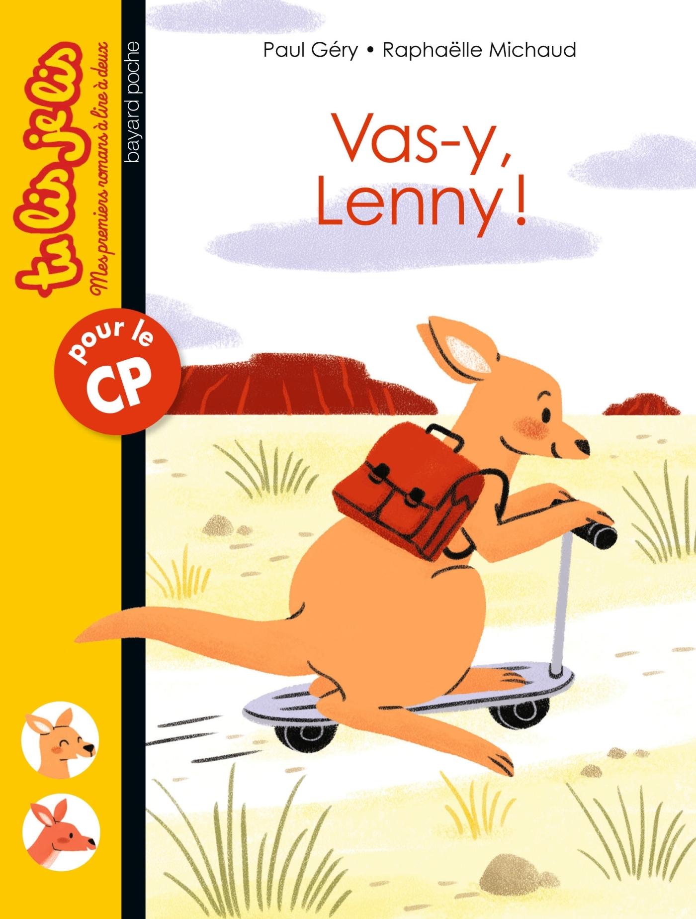 VAS-Y, LENNY !