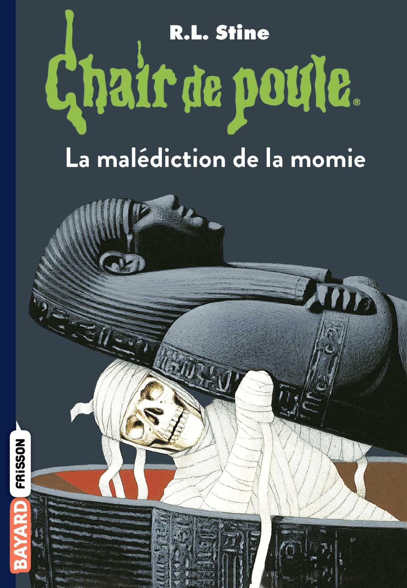 CHAIR DE POULE , TOME 01