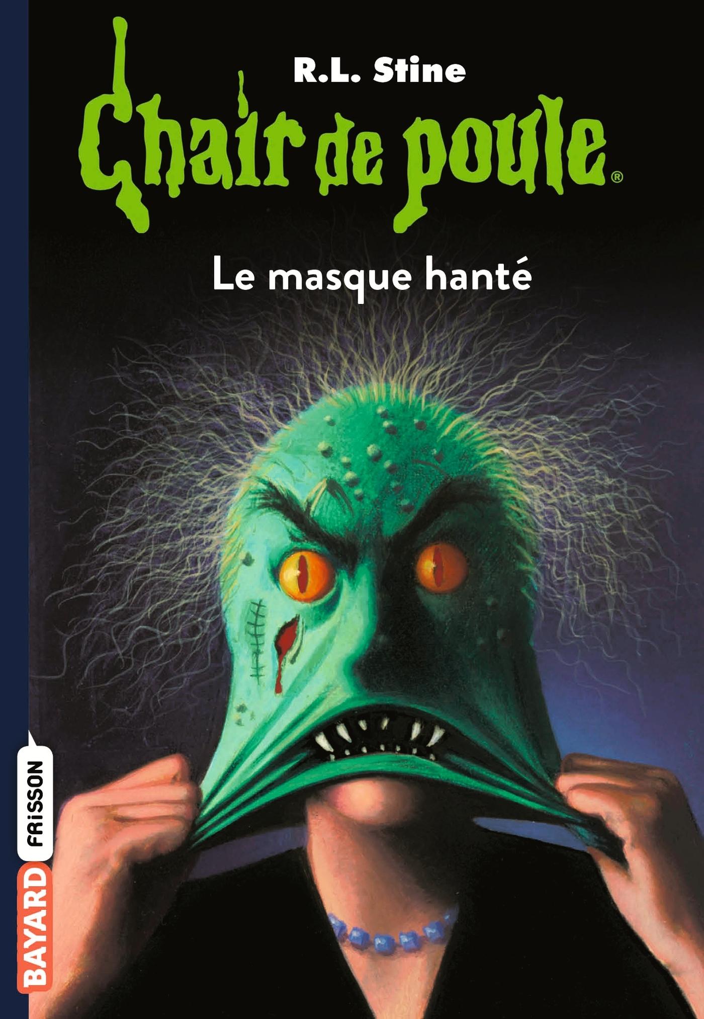 CHAIR DE POULE , TOME 11