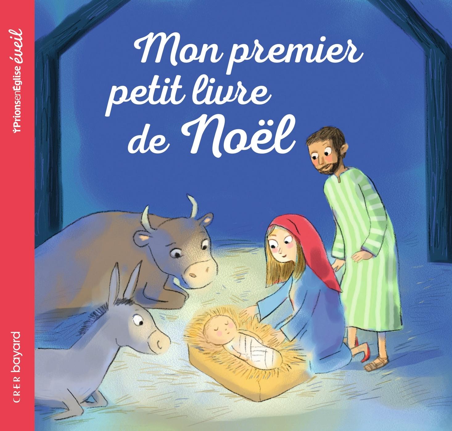MON PREMIER PETIT LIVRE DE NOEL