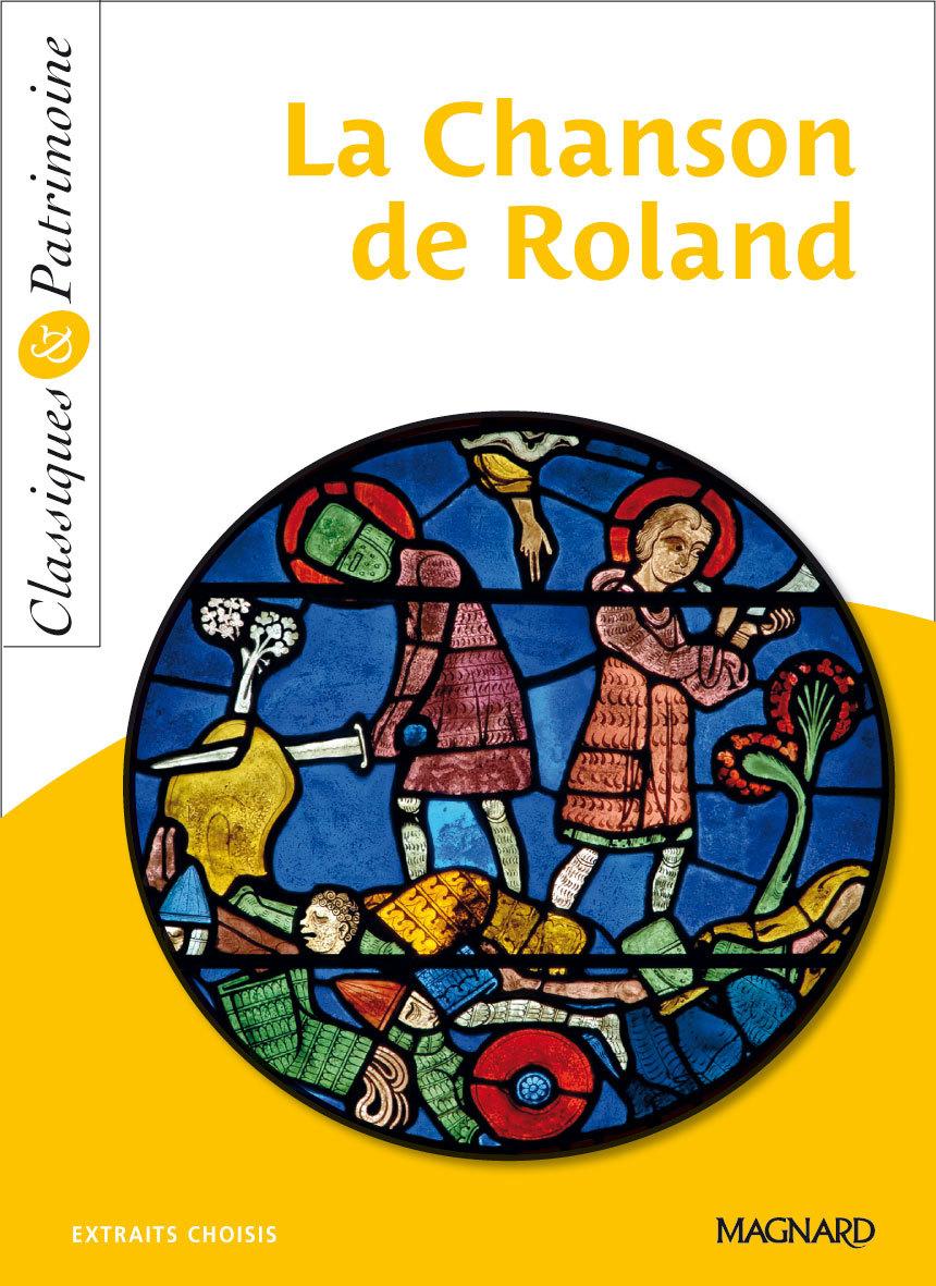 N.35 CHANSON DE ROLAND (LA)