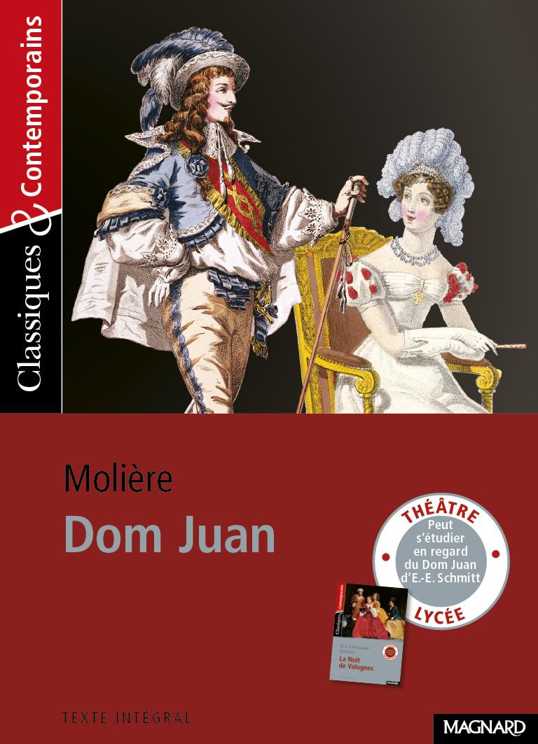 62 / DOM JUAN DE MOLIERE