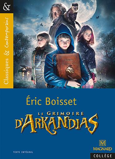 GRIMOIRE D'ARKANDIAS (LE) N.26