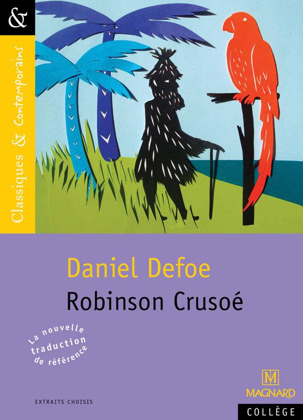 N.135 ROBINSON CRUSOE