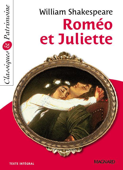 N.8 ROMEO ET JULIETTE