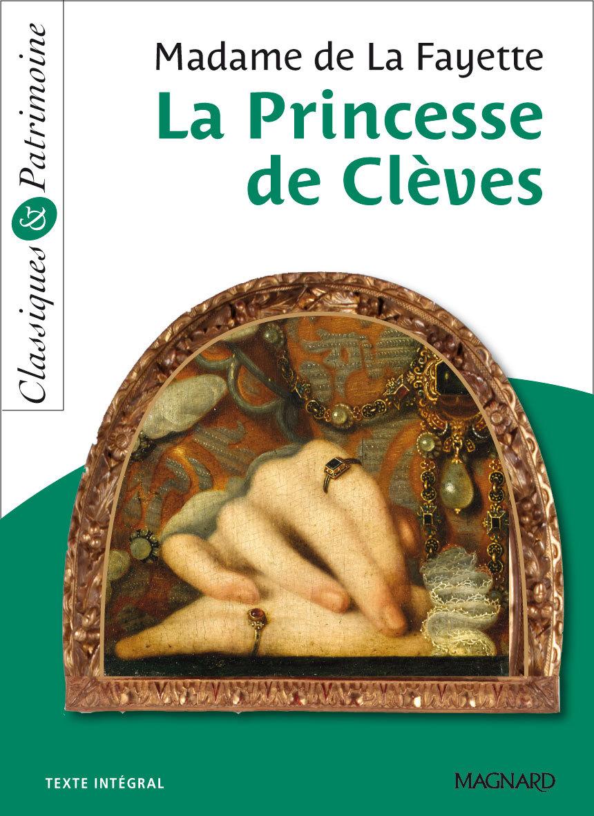 N.41 PRINCESSE DE CLEVES (LA)