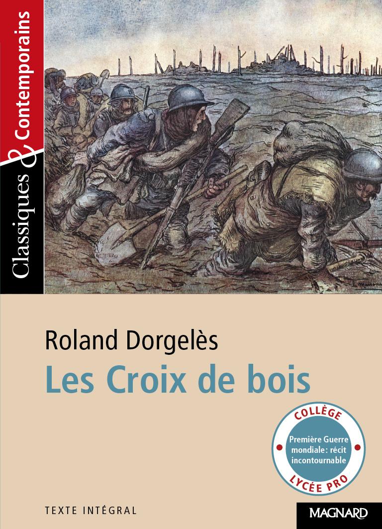 N.154 LES CROIX DE BOIS