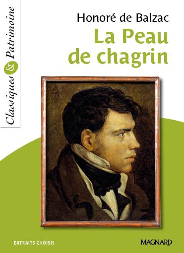 N.84 PEAU DE CHAGRIN (LA)