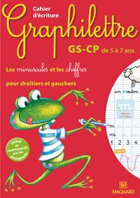 GRAPHILETTRE GS CP