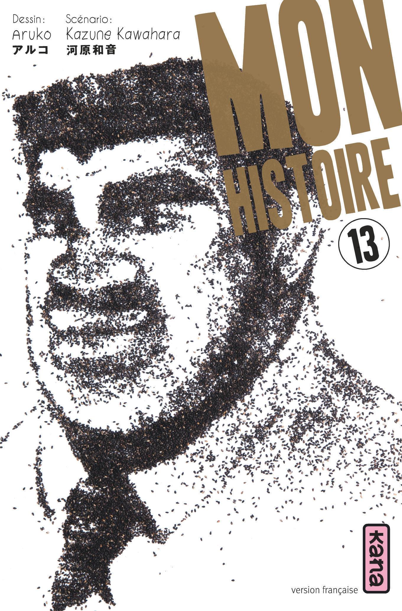 MON HISTOIRE T13