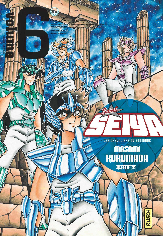 SAINT SEIYA-DELUXE T6