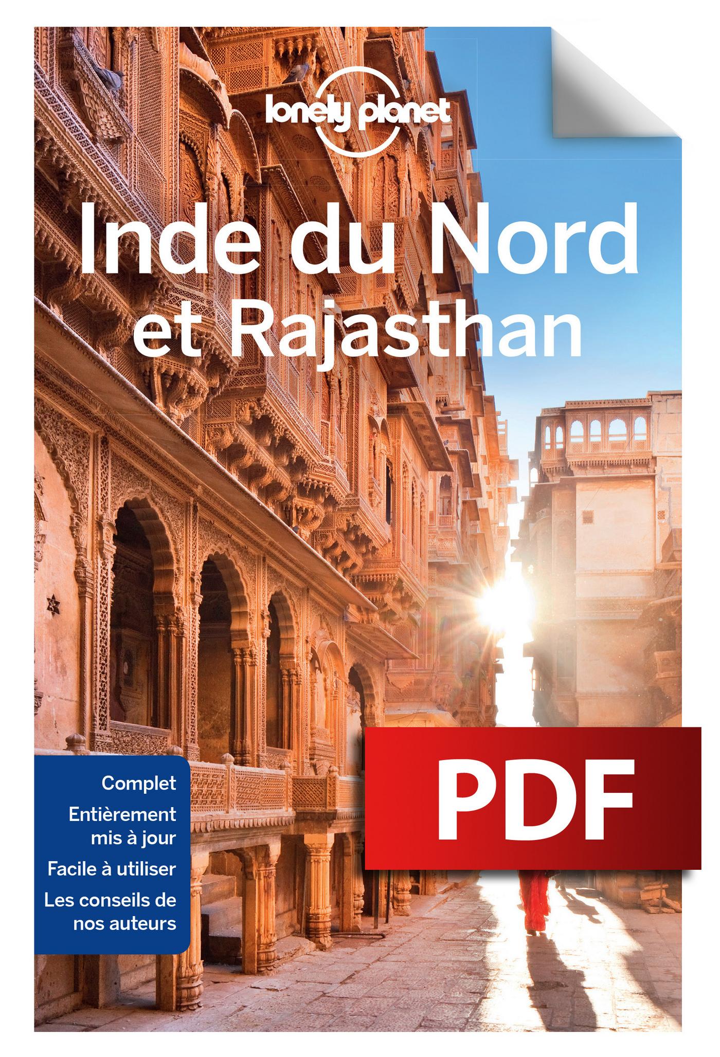Inde du nord - 7 ed